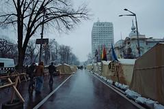 Непогода / Bad weather