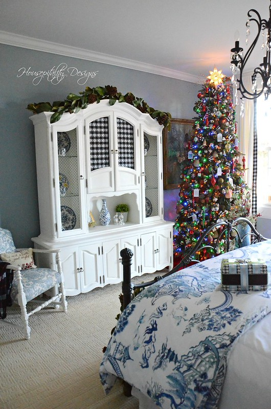 Christmas GuestRoom-Housepitality Designs-10