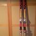 Völkl DH 216 cm, r45 + Marker Comp 20
