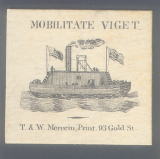Mobilitate Viget ferryboat