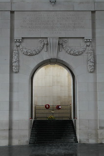 The Menin Gate Memorial to the Missing - Ypres, Belgium, Friday 29th December 2017 | by CDay86