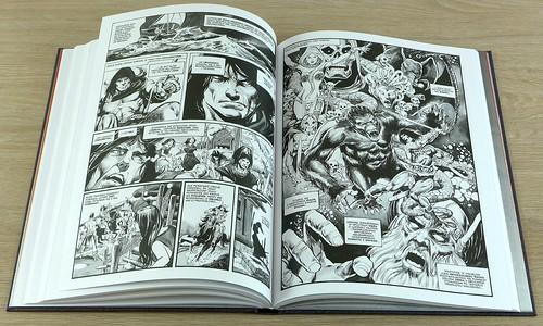 Conan Hachette 20