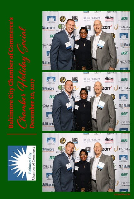 2017 City Chamber Holiday Party