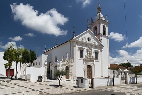Chiesa di Vagos
