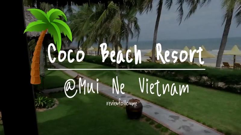 CocoBeach @ Mui Ne