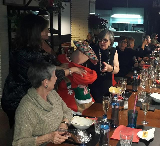 2017-12-12 Sopar de Nadal 2017