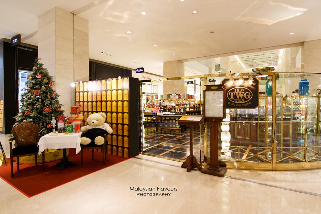 TWG Tea Malaysia