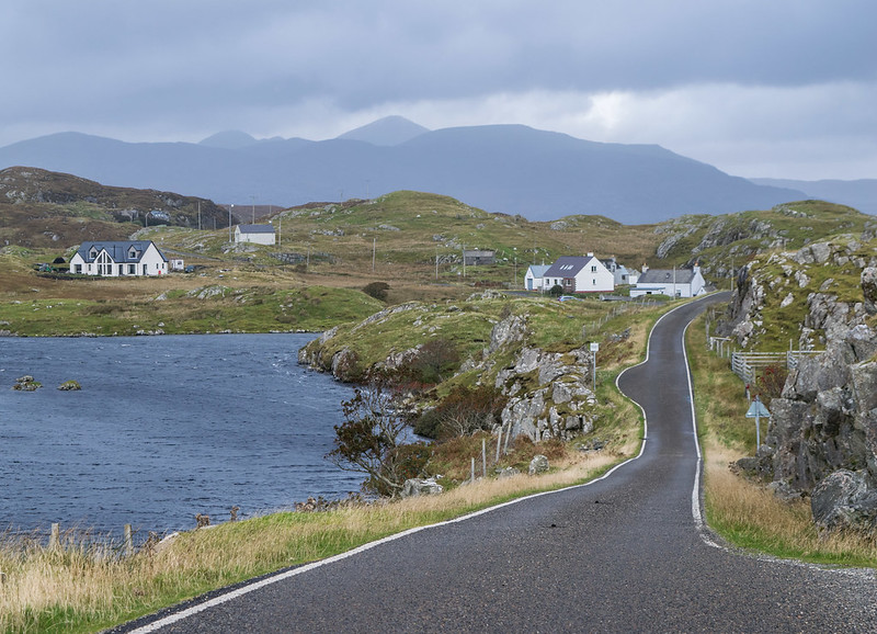 The Isle of Harris: Much More Than Just Beaches | The