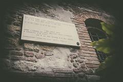 Verona aprile 2017