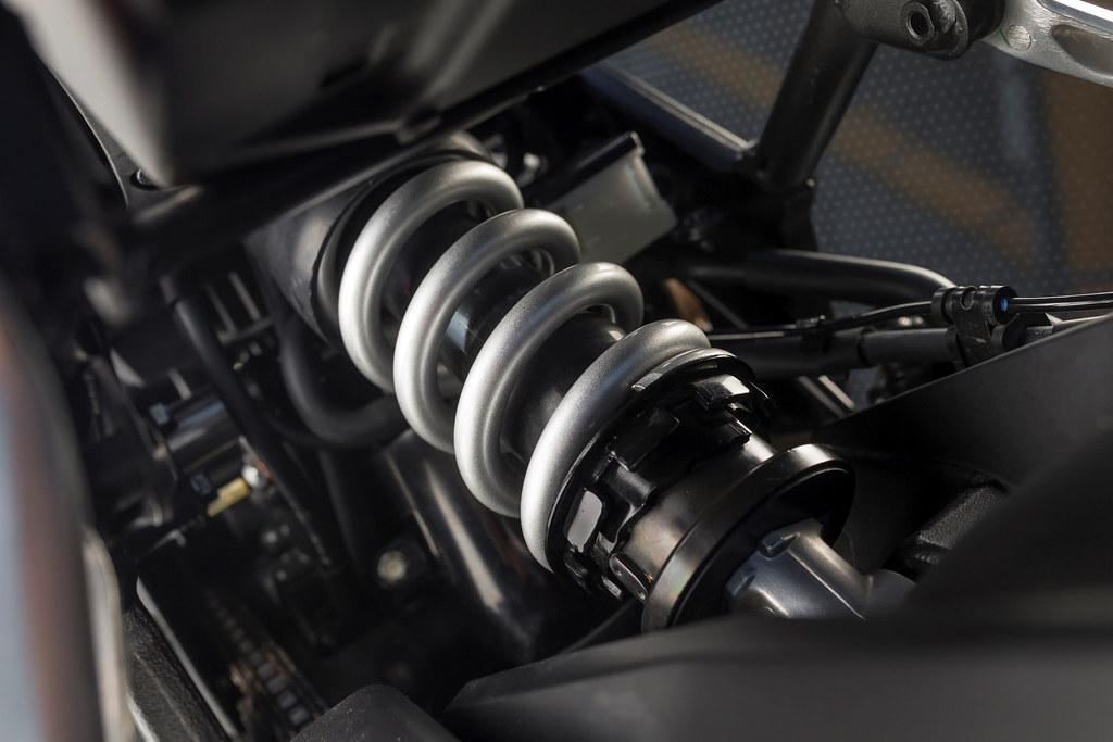 Honda CB 650 F 2018 - 23