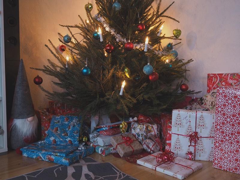 christmas tree joululahjat joulukuusi