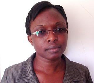 Dorothy Akinyi Onyango