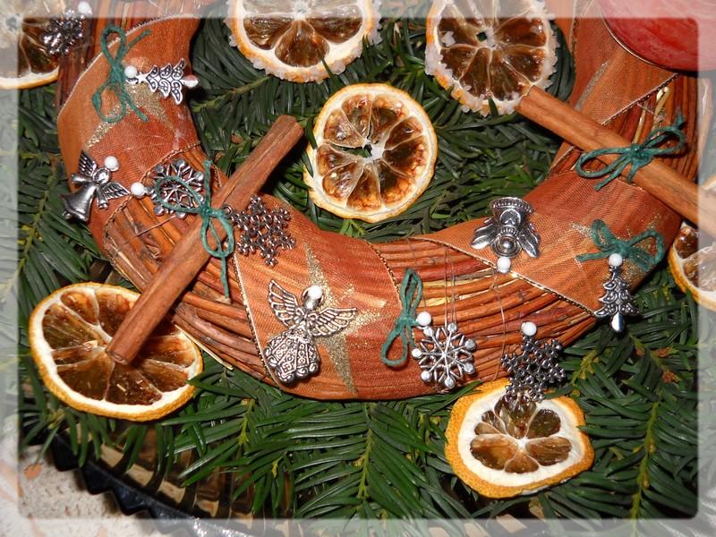 advent, 2011, wreath