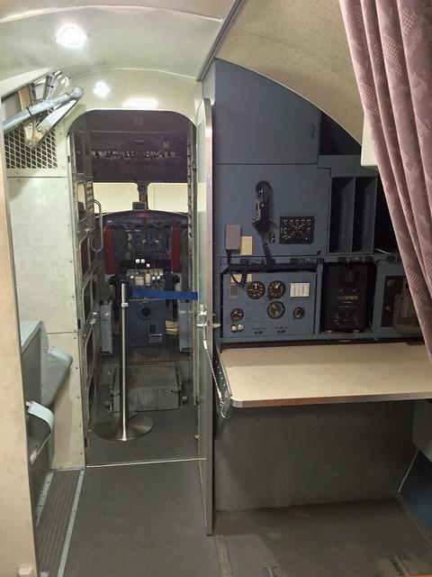 あいち航空ミュージアム YS-11 52-1152 IMG_1919_2