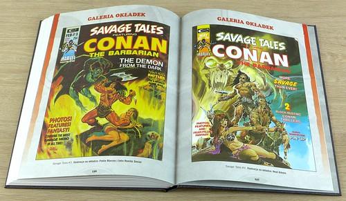 Conan Hachette 23
