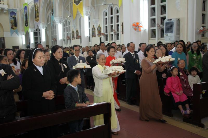 Thánh Lễ Truyền Chức Linh Mục Giáo Phận Qui Nhơn - Ảnh minh hoạ 82