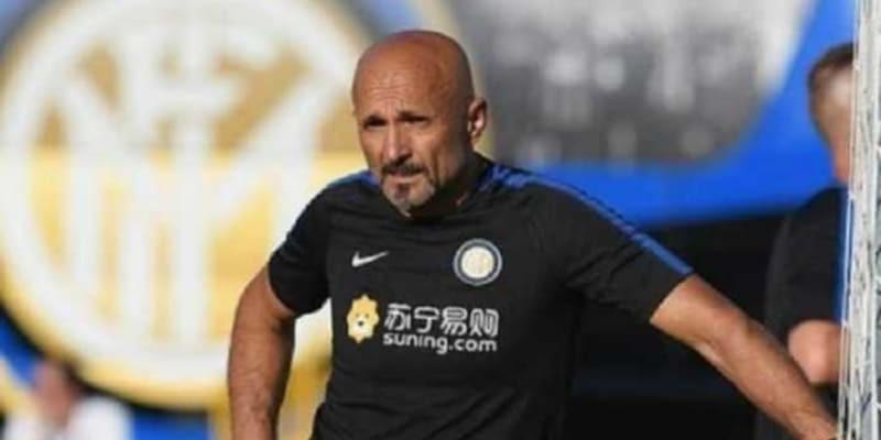 Luciano Spalletti Inter Milan Harus Sadar Kualitas