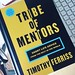 Hands down best book investment I made this year. @timferriss #tribeofmentors