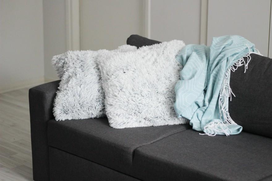 jysk sohva