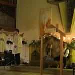 2017 - 24. Dez. - Abendgottesdienst mit Krippenspiel