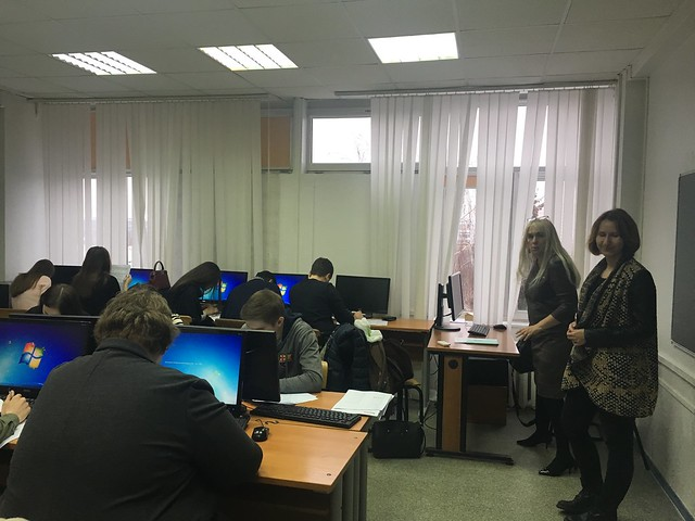 Рекрутинг компании ДЕЛОЙТ
