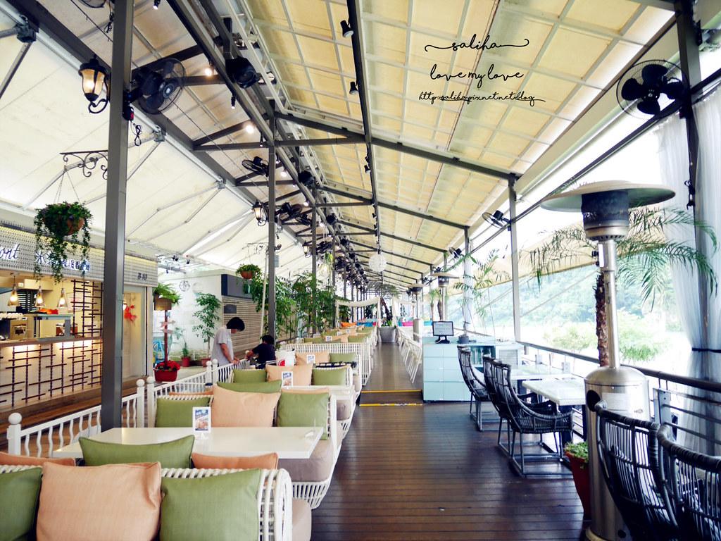 新店碧潭風景區水灣BALI 景觀餐廳 (14)