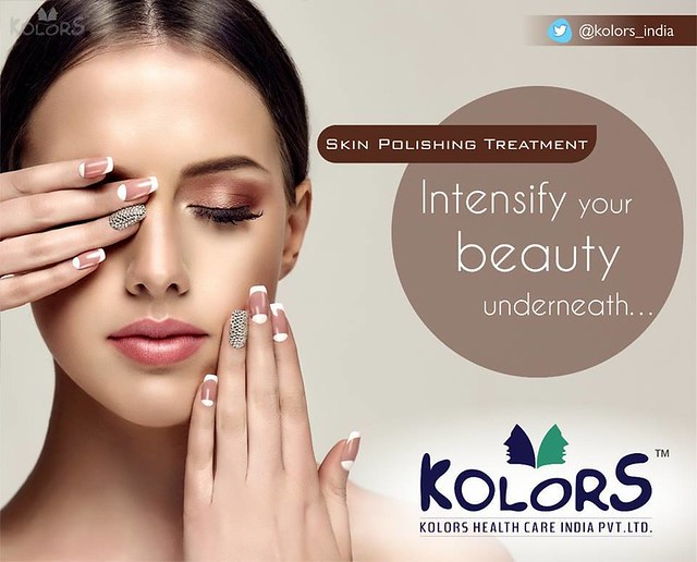 Skin Polishing Treatment