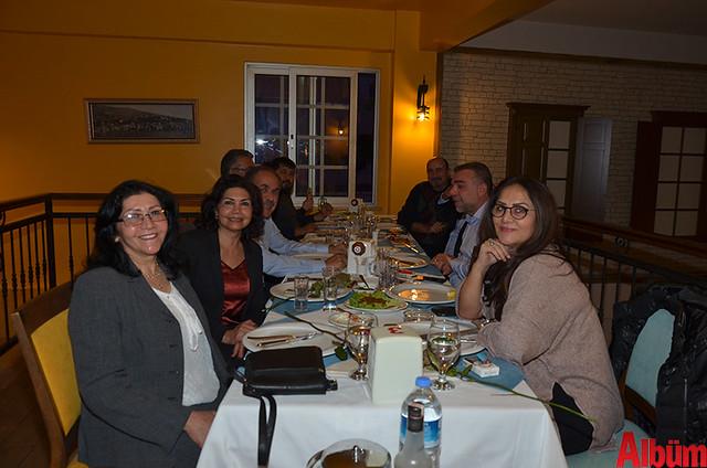 İşletme Müdürü Atilla Bülbül, Mustafa Nergiz- Alanya Et & Balık Restoran-3