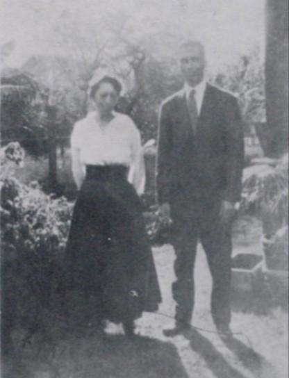 Herman & Mary Lake