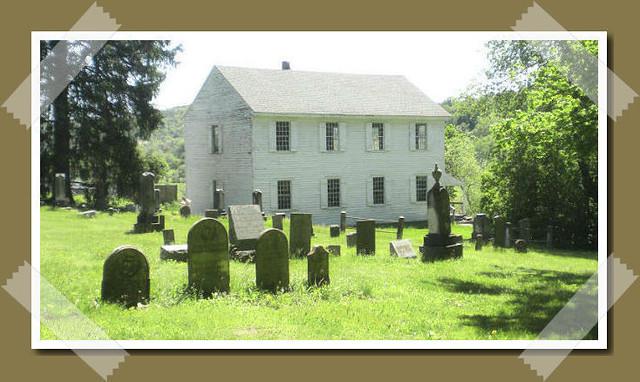 Burlington Methodist Church