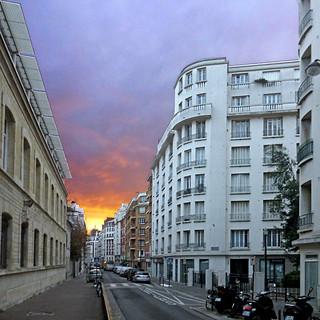 Square Albin-Cachot, Paris