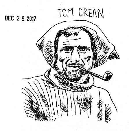 Arctic Explorer - Tom Crean