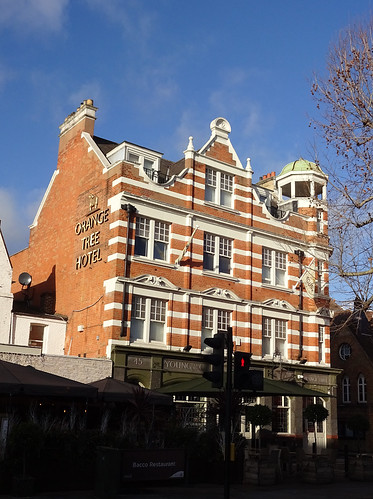 Orange Tree, Richmond, London TW9