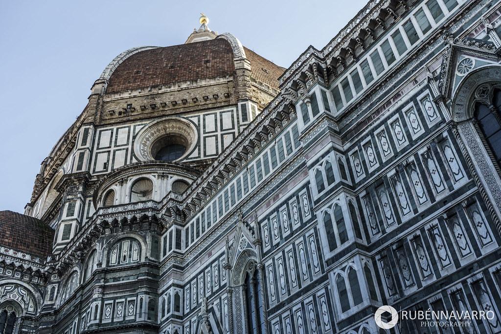 Florencia en 3 días - Duomo Cúpula Brunelleschi
