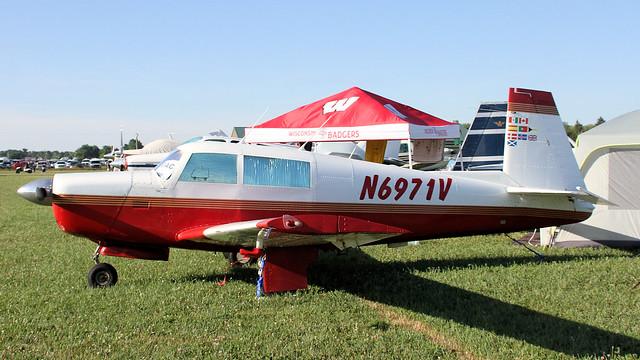 N6971V