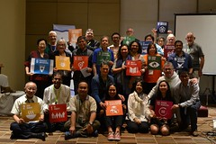The AP SDGs group picture