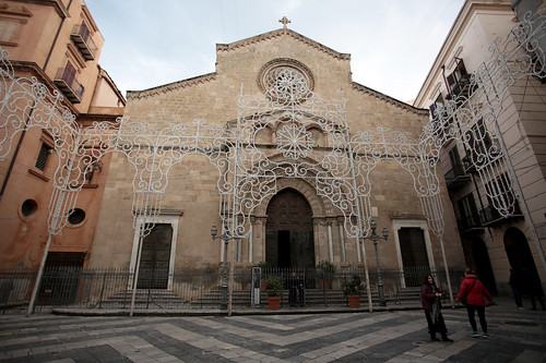 Palermo, centro storico