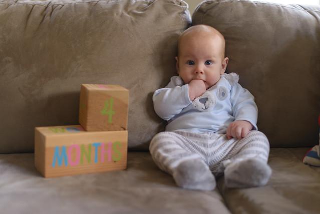 Thomas 4 months Nov-6
