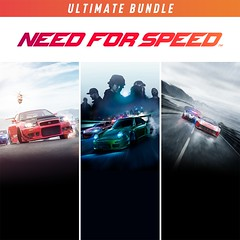 Need for Speed Ultimate Bundle