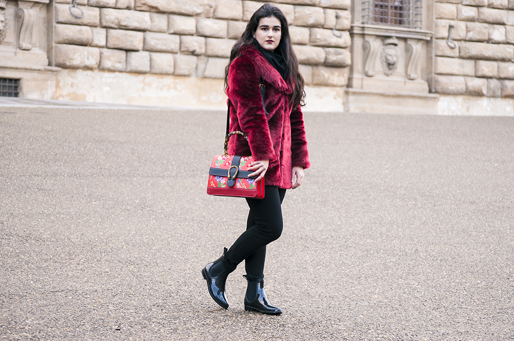 somethingfashion spain firenze italy valencia bloggers outfit lightinthebox gucci bag bralette inspiration winter_0198