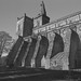 Small photo of Dunfermline abbey