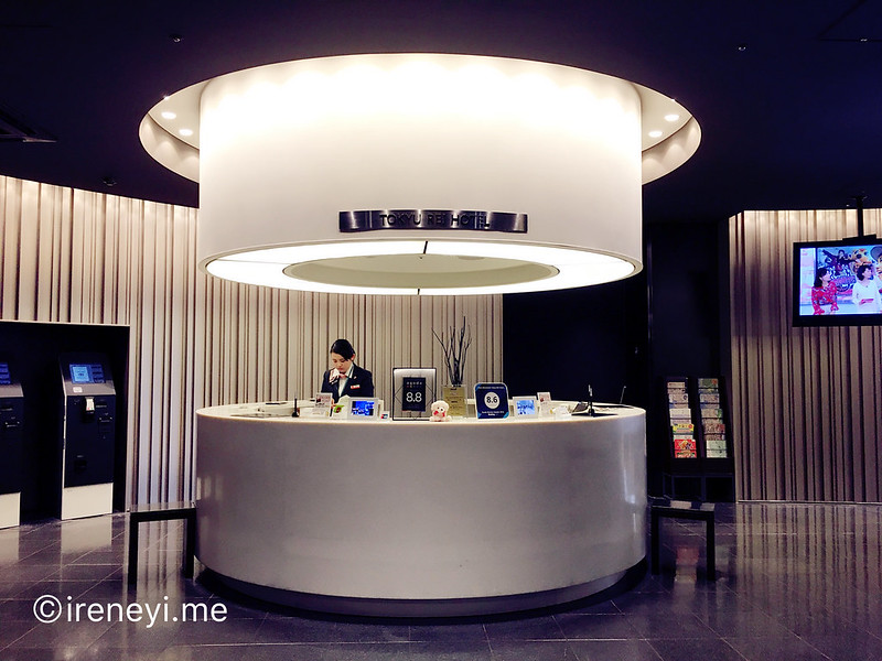 神戶住宿推薦-神戶元町東急REI飯店