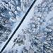 Winter von oben by Marcel Cavelti