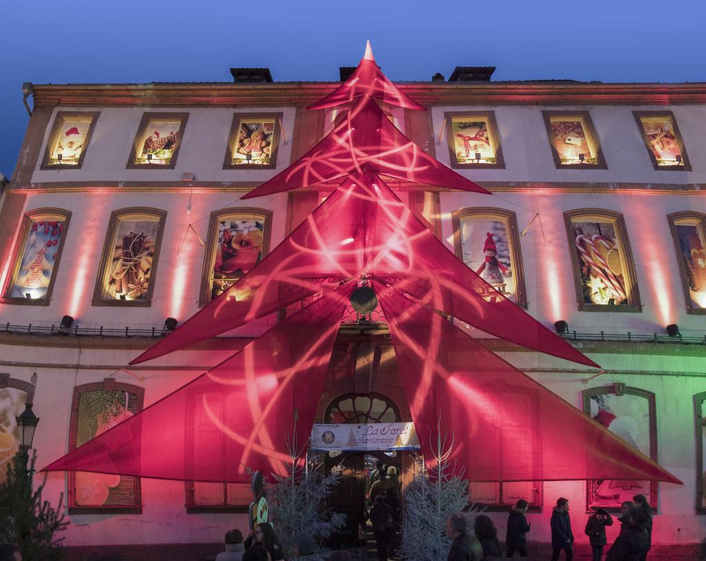 Marché de Noël à Haguenau 38406016424_520e2f8544_b