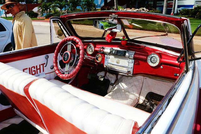 1940s classic car