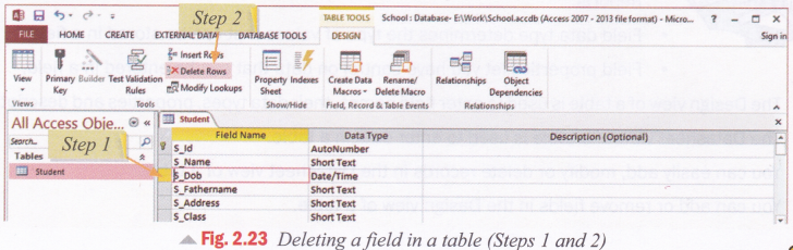 cbse-notes-for-class-8-computer-in-action-introduction-to-microsoft-access-2013-29