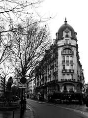 Paris & environs
