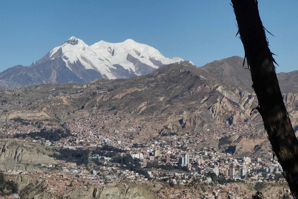 Bolivie - La Paz