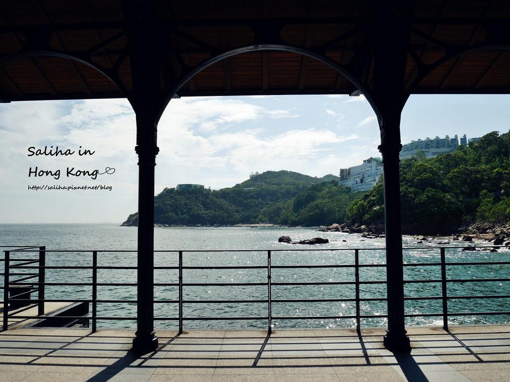 香港海邊景點推薦赤柱一日遊 (13)