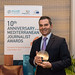 10th Anniversary of the Mediterranean Journalist Awards